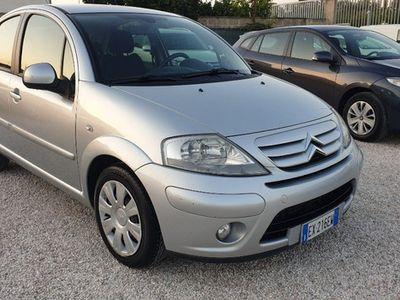 usata Citroën C3 1.4 HDi 70 Exclusive Style