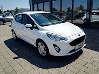 usata Ford Fiesta 1.0 Eb Cool & Connect 5-txfcrer