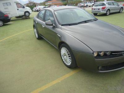 gebraucht Alfa Romeo Alfa 6 159 1.9 jtdm 150 cvmarce 2008