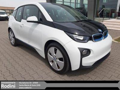 usata BMW i3 i3 (Range Extender)(Range Extender)