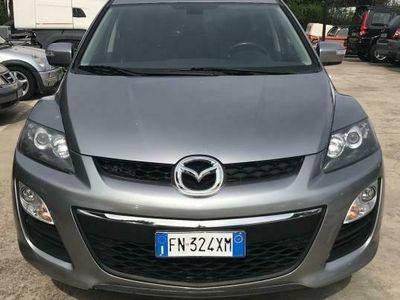 usata Mazda CX-7 2.2L MZR CD Sport Tourer