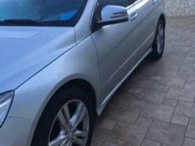usata Mercedes R350 CDI cat 4Matic Sport