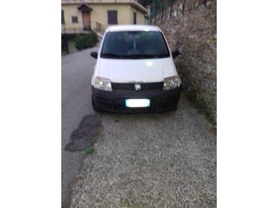 usata Fiat Ulysse 2.0 MJT 136 CV Active