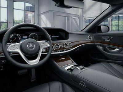 usata Mercedes S560 4Matic Premium Lunga