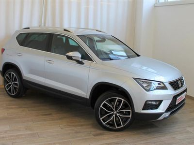 begagnad Seat Ateca 1.5 TSI 150 HP XCELLENCE AUTOMATICA D