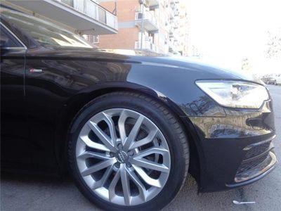 usata Audi A6 AVANT 190 CV TETTO PELLE NAVI XENON PDC
