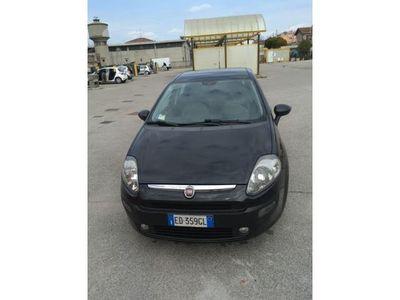 usado Fiat Punto Evo 1.3 MJT 95 DPF S