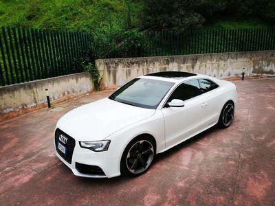 usata Audi A5 2.0 TFSI 211 CV quattro S tronic