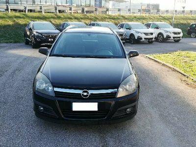 usata Opel Astra 1.9 CDTI 120CV Station Wagon Cosmo del 2007