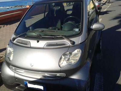 usado Smart ForTwo Cabrio 700 pure (45 kW)