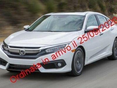 usata Honda Civic 1.0T 5 porte Executive