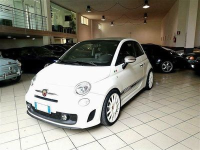 usata Abarth 500C 500kit essesse