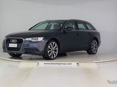 gebraucht Audi A6 4nd serie Avant 3.0 TDI 245 CV quattr...