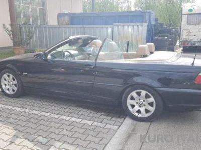 usata BMW 323 323 Ci CABRIO-HARDTOP-RARA-6 CILINDRI rif. 13286953