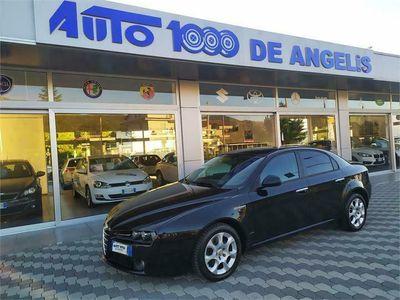 usata Alfa Romeo 159 1.9 JTDm 16V 150 CV BERLINA * DISTINCTIVE *