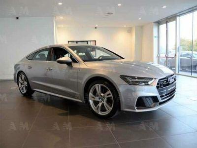 brugt Audi Q8 Q850 TDI 286 CV quattro tiptronic del 2018 usata a Portogruaro