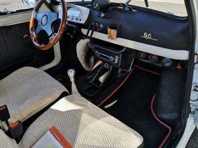 usata Fiat 126 650 del 1977 usata a Reana del Rojale