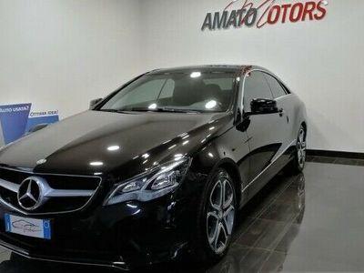 usata Mercedes E220 Classe EAuto AMG Line Spec