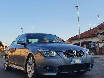 usata BMW 535 Serie 5 (E60/E61) cat Msport