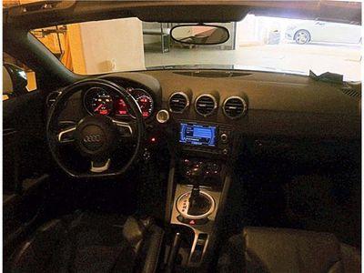 usata Audi TT Roadster 2.0 TFSI S tronic Advanced