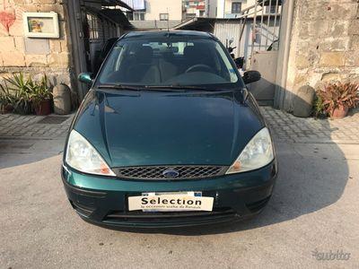 brugt Ford Focus 2003 TDI 66 kw GANCIO TRAINO OMOLOGATO