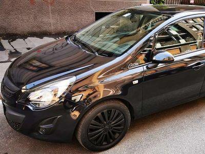usata Opel Corsa 1.2 5 porte Edition