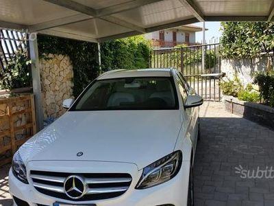 używany Mercedes 170 Classe C SW Automatic Sport