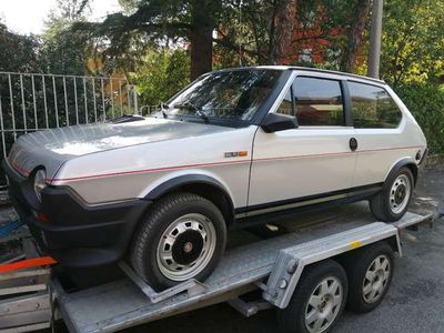 usata Fiat Ritmo 105 tc