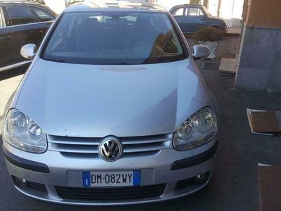 usata VW Golf Golf1.9 TDI DPF 3p. Sportline