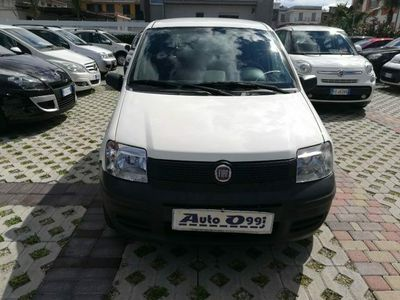 usata Fiat Panda 1.4 Natural Power Van Active 2 posti METANO rif. 11306993