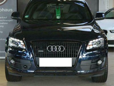 usata Audi Q5 Q52.0 TDI 177 CV quattro S tr. S Line *PROMOWEB