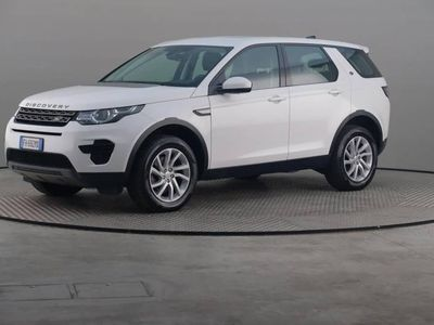 usata Land Rover Discovery Sport 2.0 Td4 150cv Se 4wd
