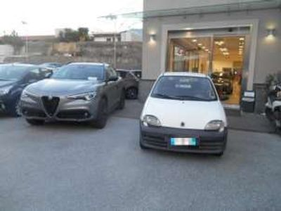usata Fiat Seicento 1.1i cat rif. 11064562