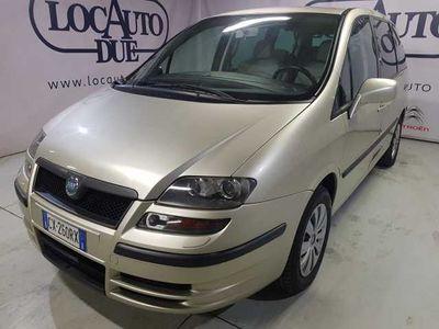 used Fiat Ulysse 2.2 JTD Emotion FAP del 2006 usata a Torino