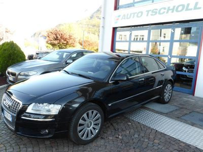 "usata Audi A8 4.2 TDI 326Cv DPF quattro Keyless Xenon 18"" PDC"