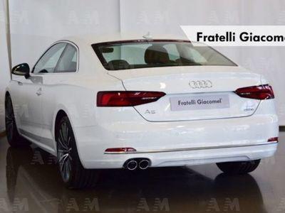 usata Audi A5 Coupé 2.0 TDI 190 CV quattro S tronic del 2018 usata a Assago