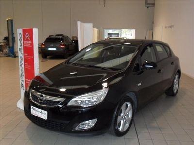 usata Opel Astra 1.7 CDTI 110CV 5 porte