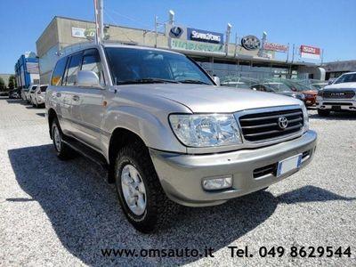 used Toyota Land Cruiser 4.2 TD 24V 100