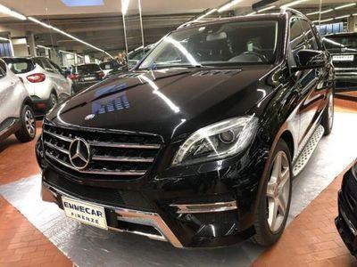 usata Mercedes ML350 BlueTEC 4Matic Premium rif. 11078629