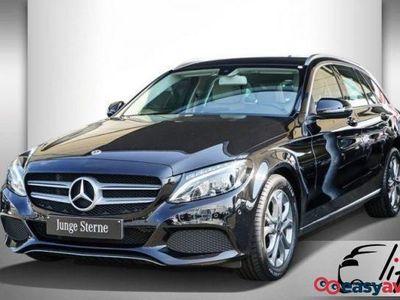 używany Mercedes C200 d S.W. Auto--Navi--Led--06/22445431