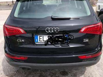 usata Audi Q5 2.0 TDI 170CV quattro Advanced Plus