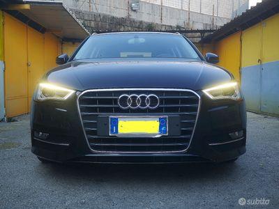 usata Audi A3 Sportback A3 1.6 TDI Ambition