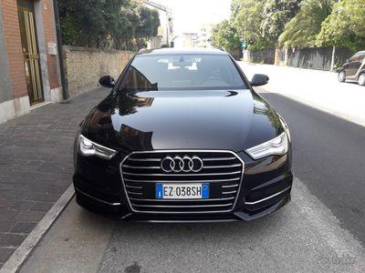 brugt Audi A6 5ª serie - 2015