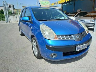 usata Nissan Note 1.5 DCI MECCANICA BUONA EURO 1199