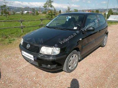 usata VW Polo 1.4 cat 3 porte Comfortline del 2001 usata a Lucca