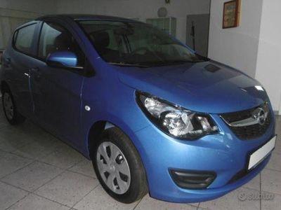 usata Opel Karl 1.0 75cv Advance
