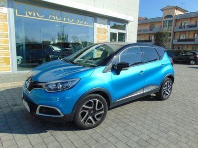 usata Renault Captur 1.5 dCi 8V 90 CV Start&Stop Excite