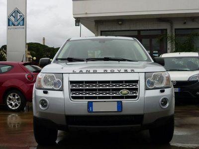 brugt Land Rover Freelander 2 TD4 2.2d S.W. XS - Autom. Navig