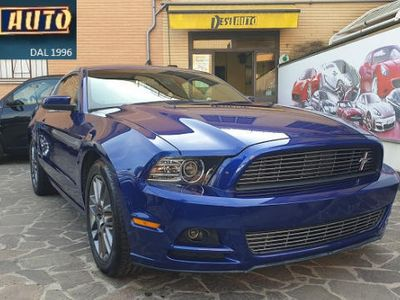 used Ford Mustang Mustang3.7 310CV