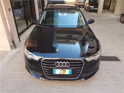brugt Audi A6 Avant 2.0 TDI 177 CV Advanced